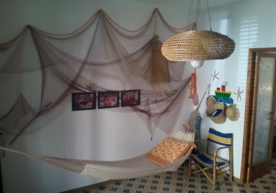 Casa Vacanze Al 55